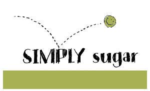 SIMPLY Sugar Logo